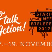 Startup Weekend Bielefeld